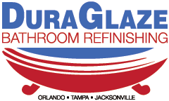 DuraGlaze Bathroom Refinishing of Central Florida Logo