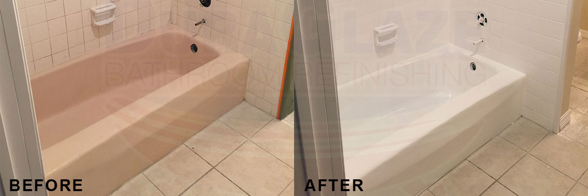 DuraGlaze of Central Florida - Bathroom Refinishing, Tile Refinishing, Cabinet Refacing