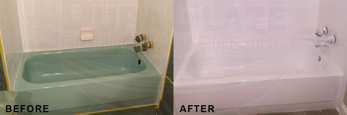 DuraGlaze of Central Florida - Bathroom Refinishing, Tile ...